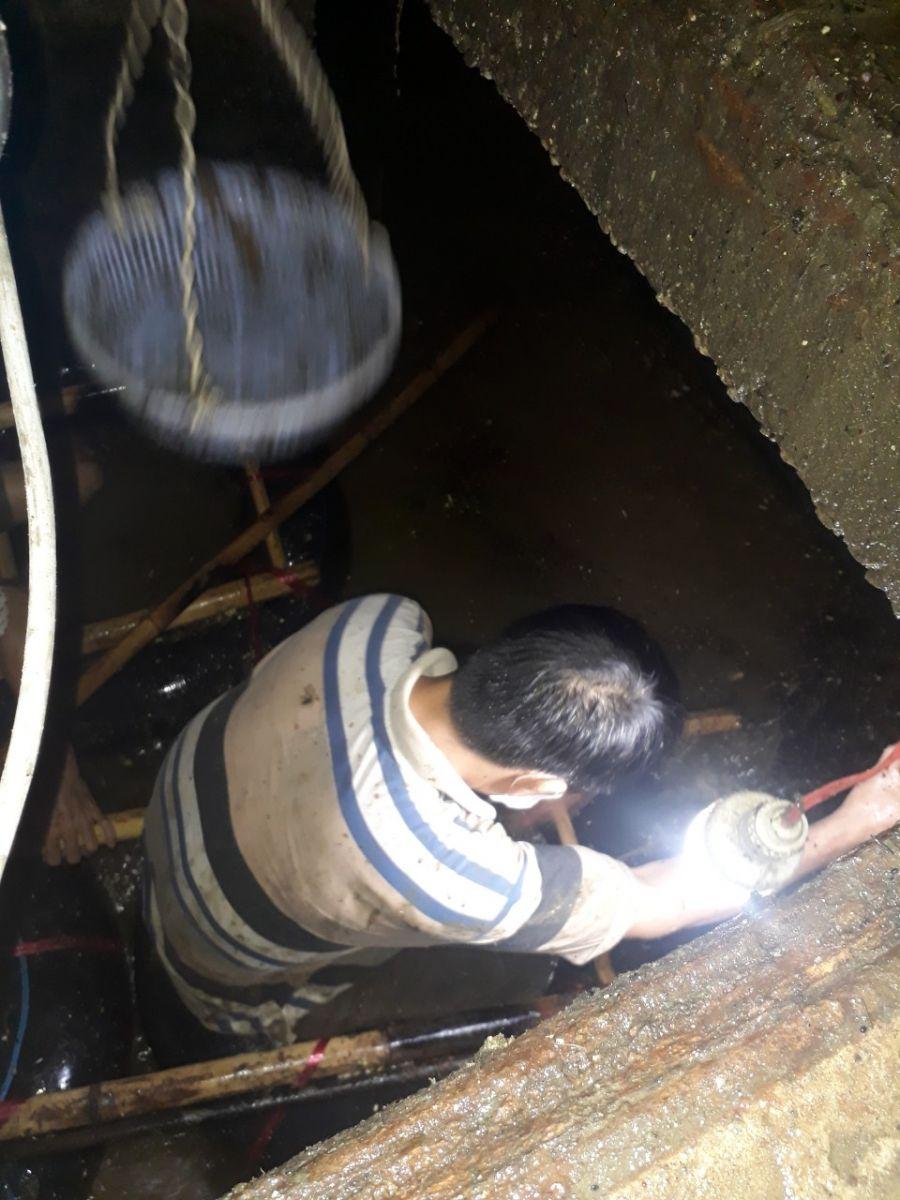 Hút hầm cầu Quận Bình Thạnh